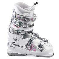 Chaussures de ski intermédiaires femme (Photo non contractuelle)
