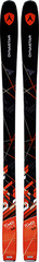 Skis - pack noir - All Mountain homme