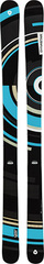 Skis - pack noir - Freestyle-Freeride homme