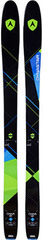 Skis all mountain - Niveau expert - homme (Photo non contractuelle)