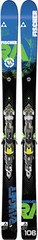 Skis - pack gold - Hors pistes homme