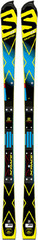 Skis - pack gold - pistes lady