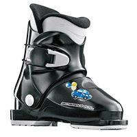 Chaussures de ski pour jeune enfant (Photo non contractuelle)